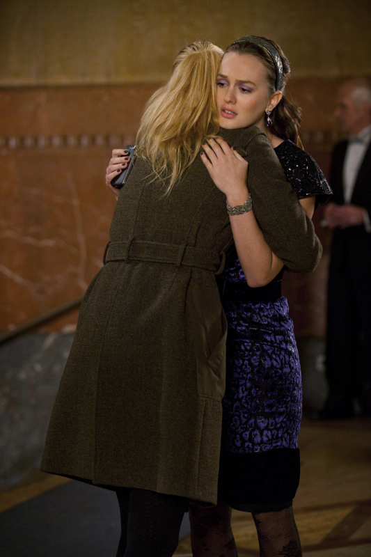 """Gossip Girl Recap of Season 6, Episode 9, """"The Revengers"""": Can Chuck and Blair Finally Be Together?"""