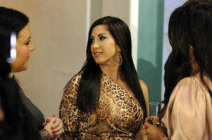 Jacqueline Laurita Says the Worst Thing About The Real Housewives of New Jersey Is …