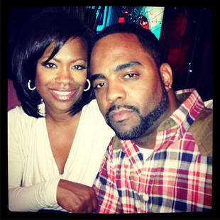 Kandi Burruss Gets Naughty With Her Man in the Hot Tub: Recap of The Real Housewives of Atlanta Season 5, Episode 7