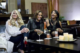 Did Sheree Whitfield Leave The Real Housewives of Atlanta?