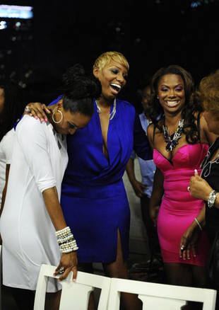 Do You Think NeNe Leakes and Kandi Burruss Have Made Up For Good?