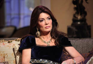 "Real Housewives' Lisa Vanderpump: Adrienne Maloof ""Has Been Economical With the Truth"""