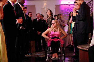 Dani Shay and Girlfriend Ali Stroker Thank Glee Project Fans for Their Support
