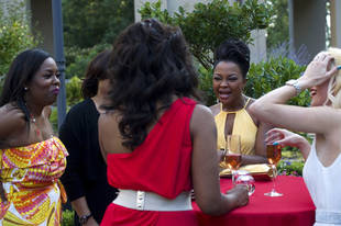 Phaedra Parks Doesn't Trust Hot Tubs … or Kenya Moore: Recap of The Real Housewives of Atlanta Season 5, Episode 6