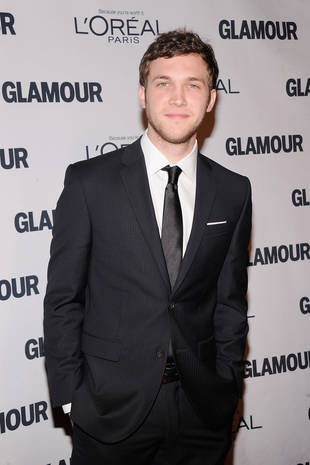 Phillip Phillips Will Ring in the New Year By Performing on FOX's NYE Show