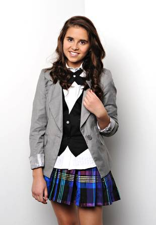 5 Reasons Carly Rose Sonenclar Will Win The X Factor USA 2012