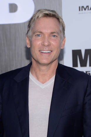 Good Morning America's Sam Champion Ties the Knot!