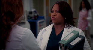 Grey's Anatomy Season 9, Episode 9 Sneak Peek: Bailey Is Freaking Out (VIDEO)