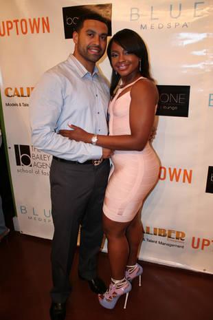 Phaedra Parks and Apollo Nida Defend Their Marriage: Recap of The Real Housewives of Atlanta Season 5, Episode 9