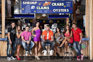 Which Jersey Shore Cast Members Had the Most Sexual Tension?