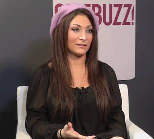 "Why Did Deena Nicole ""Struggle"" During Jersey Shore's Final Season?"