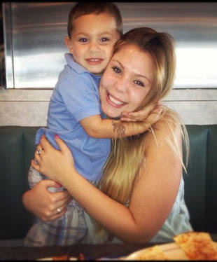 "Kailyn Lowry on the Hardships of Being a Working Mom: ""I Feel Like I Don't Ever See Isaac"""