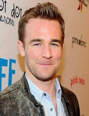 Would James Van Der Beek Do DWTS? Yes, But Only With One Pro… (VIDEO)