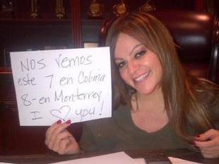 Singer Jenni Rivera Feared Dead After Plane Crash (UPDATE)