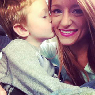 """Maci Bookout Gets in Touch With Her Emotions on Twitter: """"I've Finally Learned to Feel Something"""""""
