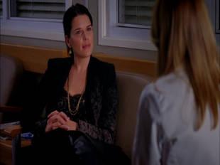 Grey's Anatomy Season 9, Episode 9 Sneak Peek: Why Does Derek's Sister Dislike Meredith? (VIDEO)