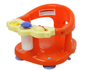 Dream On Me Baby Bath Seat and Dream on Me Bed Rail Recalled Due to Safety Risks