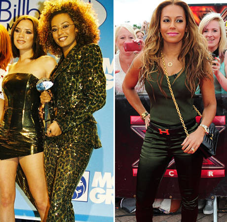 Who Is Rumored to Be Replacing Tulisa on X Factor UK?