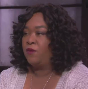 "Grey's Anatomy Creator Shonda Rhimes on ""Taking Back the Show"" From Fans (VIDEO)"