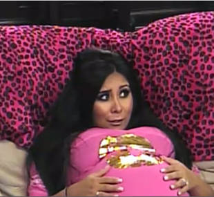 First Look! Snooki & JWOWW Season 2 Trailer Features Snooki Giving Birth on Camera (VIDEO)