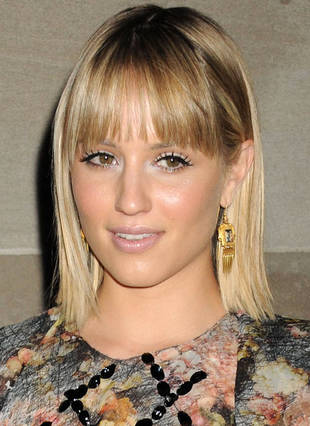 Dianna Agron Reveals Her 5 Favorite Songs of 2012