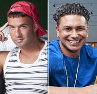 Is Pauly D or The Situation Richer? The Jersey Shore Girls Say…