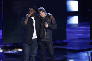 Trevin Hunte Talks Returning Home: Visiting My Middle School Was More Intimidating Than Being on The Voice — Exclusive