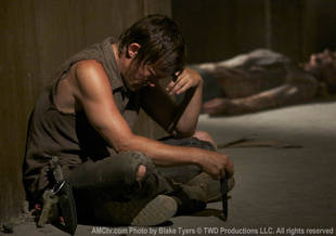 The Walking Dead Season 4 Shocker: Showrunner Glen Mazzara Is Leaving! Why?