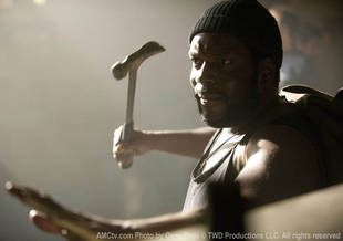 "The Walking Dead Season 3 Spoilers: Tyreese's Storyline Will Be ""Very Surprising"""