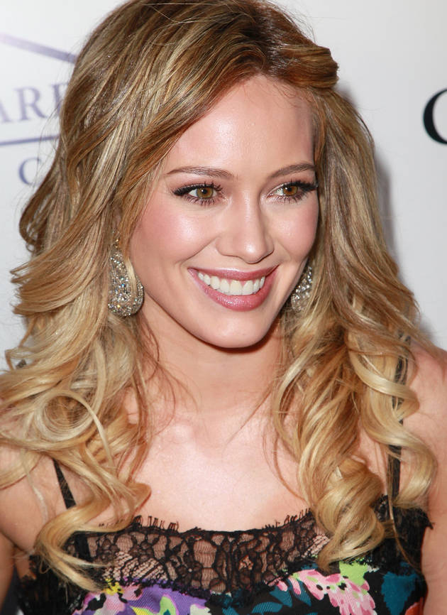"Hilary Duff on Her Post-Baby Sex Life: ""It's Definitely Different"""