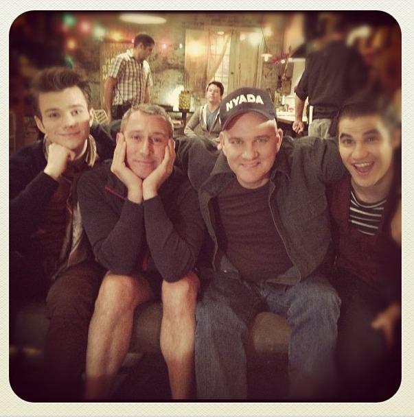 Does Kurt Make It Into NYADA? Glee Season 4 Burning Question