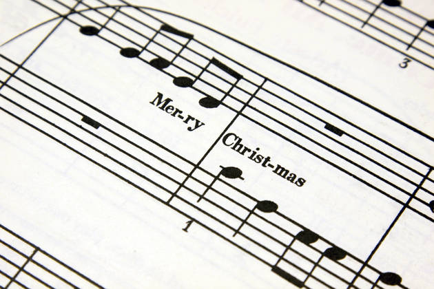 Our 4 Favorite Holiday Songs — and Our 4 Not-So-Favorites!