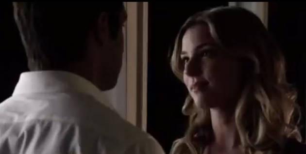 Revenge Season 2: Is Emily Thorne's Kiss With Daniel Grayson Genuine?