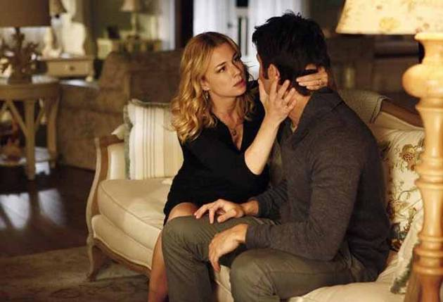 Will Revenge's Emily Thorne and Daniel Grayson Get Back Together?
