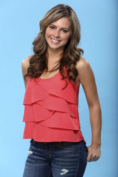 Bachelor 2013 Spoilers: Who Does Sean Kiss First?