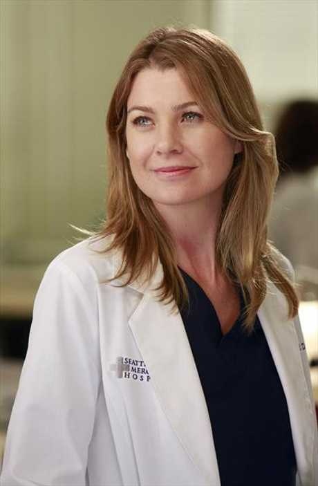 Meet Ms. McPerfect: The Ultimate Grey's Anatomy Dream Woman