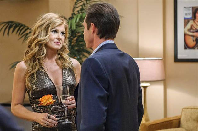 Nashville Recap For Season 1, Episode 8: The Oddest Proposal