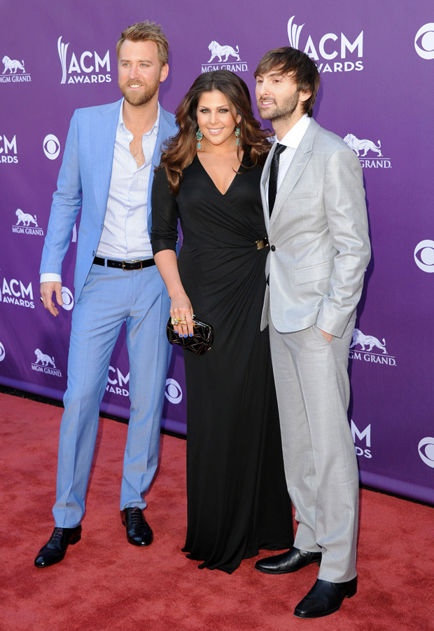 Lady Antebellum's Hillary Scott Is Expecting a Baby!
