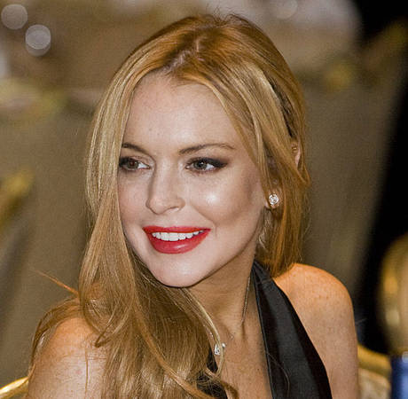 Lindsay Lohan's Brawl Controversy: Max from The Wanted Weighs In