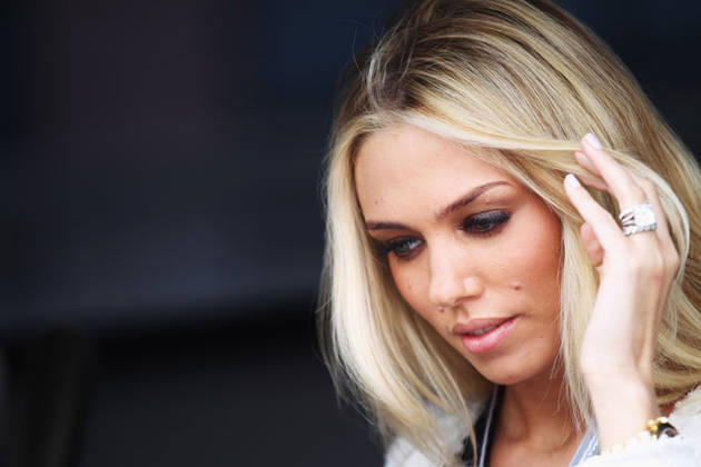 Billionaire Heiress Petra Ecclestone Is Pregnant — at Age 23