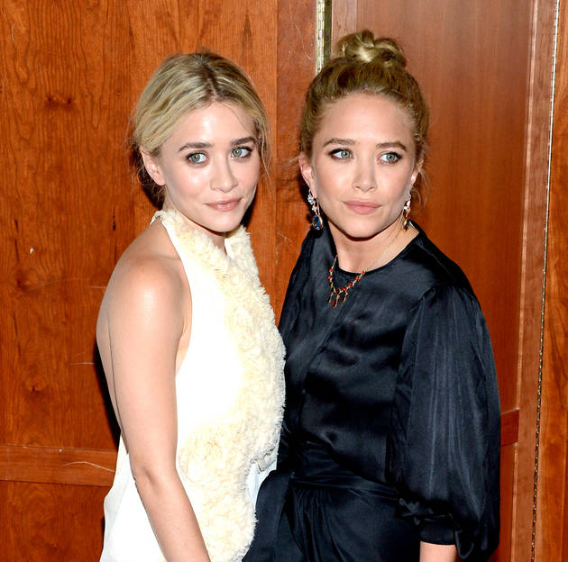 Ashley Olsen Forced to Switch Planes After Cockpit Fills With Smoke: Report