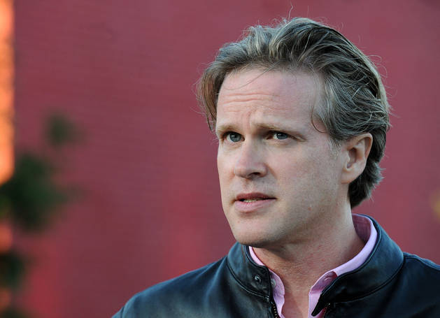 The Princess Bride's Cary Elwes Sued for Credit Card Debt