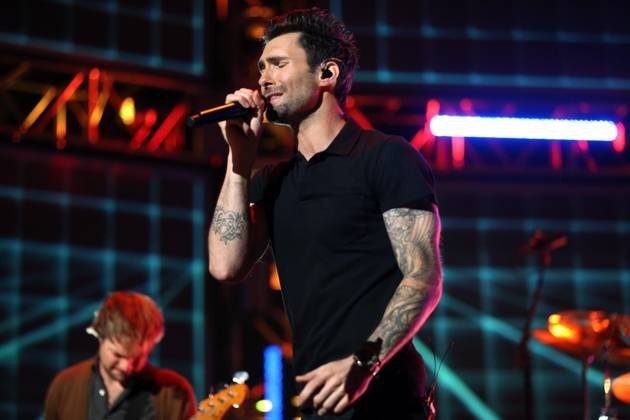 Watch the 2012 Grammy Nominations Concert Performances: Maroon 5, fun., Luke Bryan, and Ne-Yo (VIDEOS)
