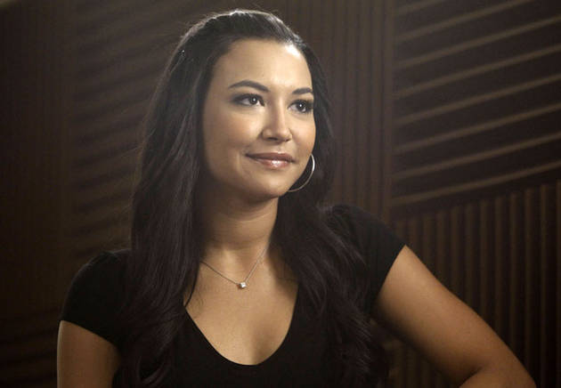 Glee Spoiler: Big News Coming for Santana — Plus, Will We See Her Reaction to Bram?