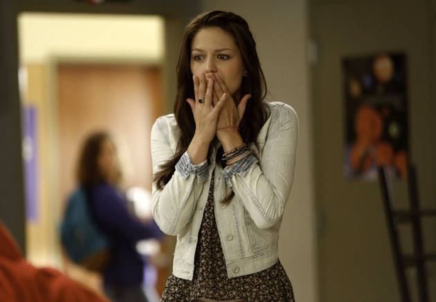 Glee Season 4: Will Marley's Eating Disorder Continue to Get Worse?