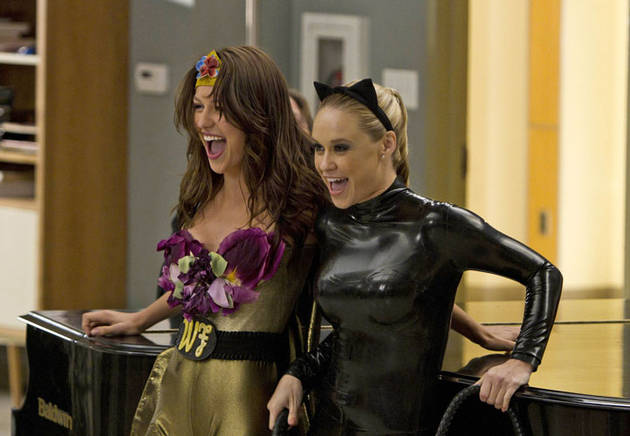 Glee News Roundup! The Hottest Stories of The Week — December 1, 2012