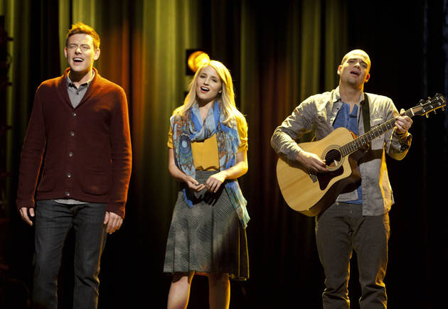 Glee Season 4, Episode 8's Best and Worst Song Performances — Do You Agree?