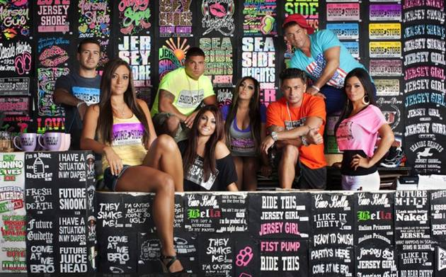 Jersey Shore Shocker: The Cast Changes That Never Happened!