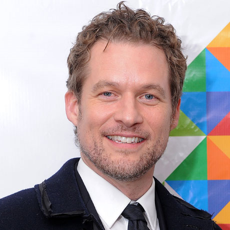 Revenge's James Tupper Talks His New Movie Playing For Keeps, Lobbies to Make Out With Jessica Biel — Exclusive