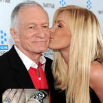 Hugh Hefner and Crystal Harris Wedding: Playboy Model Has Disney-Themed Bridal Shower